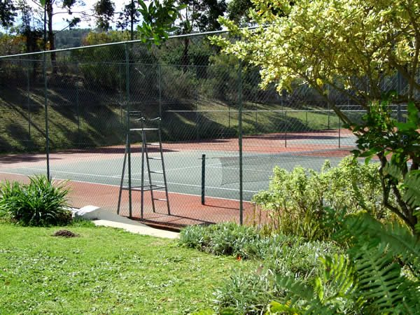 Tennis at Plett Country Club